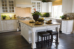 Phoenix Arizona Granite kitchen Affordable Granite AZ