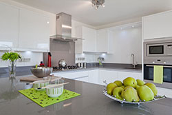 Phoenix Arizona quartz kitchen Affordable Granite AZ